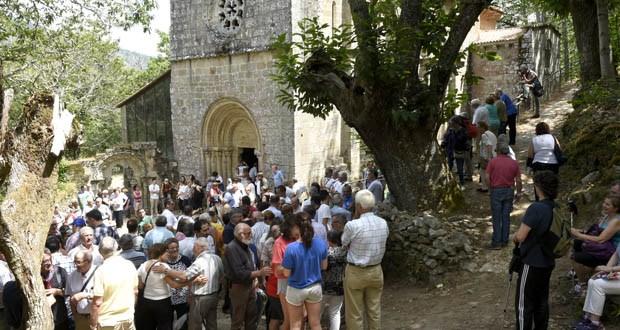 Photo of O programa Verán Cultural de Parada de Sil, cargado de actividades