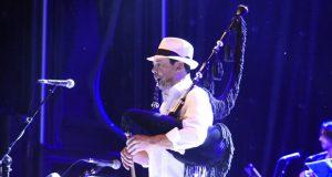 Novo éxito do XV Festival Folk & Rock nas Portelas, en Lubián (Zamora)