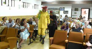 O grupo de teatro Candea pon a nota de humor á Semana Cultural de Vilanova