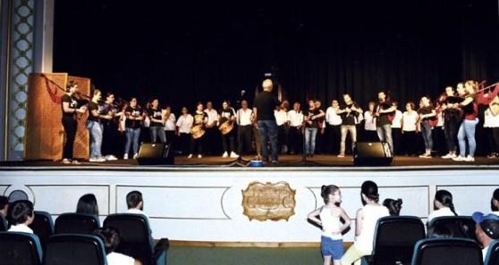 Photo of A presentación do novo disco de Abertal trasládase ao Centro Cultural Avenida
