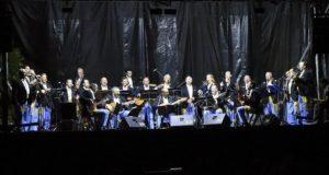 O grupo valdeorrés Son do Sil actúa na XXII Feira do Pemento de Oímbra