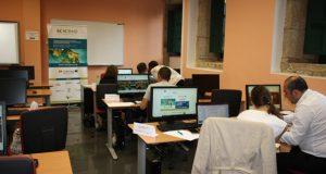 A CEO organiza unha sesión de traballo con empresas de Galicia e o norte de Portugal