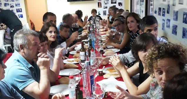 Photo of A XXVI Semana Cultural de Vilanova (O Barco) péchase cunha cea