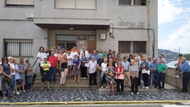 """Photo of A Rúa volve a concentrarse por unha """"primaria digna"""" e por un novo centro de saúde"""