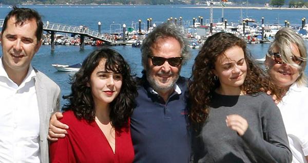 """Photo of O director valdeorrés Ignacio Vilar inicia a rodaxe do seu novo filme """"María Solinha"""""""
