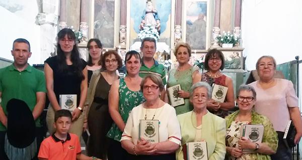 Photo of O coro Voces de San Martiño canta na parroquia de Cesuris (Manzaneda)