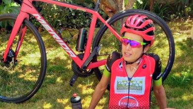 Photo of A corredora do Tres Lunas Valdeorras, Susana Alonso, convocada pola Selección Galega de Ciclismo
