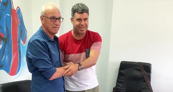 """Photo of UD Ourense e UD Barbadás únense para """"traballar de forma conxunta polo fútbol ourensán"""""""