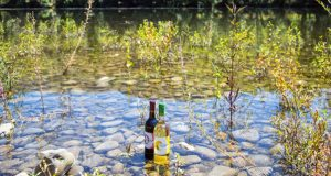 Catas, obradoiro e concurso da man da Ruta do Viño de Valdeorras