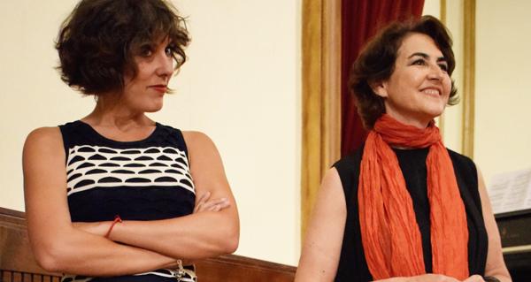 """Photo of Versos lorquianos e música de Granados na presentación en Ourense do documental """"El amor y la muerte"""""""