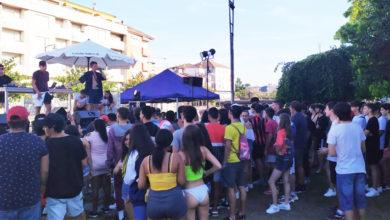 Photo of Comeza o festival Extruga Street en Verín