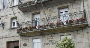 Os dous edís de Son de Trives-En Marea saen do goberno municipal trivés