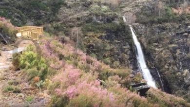Photo of Fervenza do río Cenza (Vilariño de Conso)