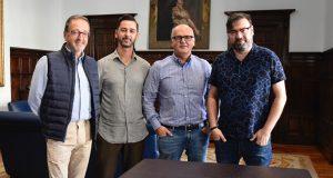 """A Rúa, entre os municipios que acollerán actos da vindeira """"Ourense ICC Week"""""""