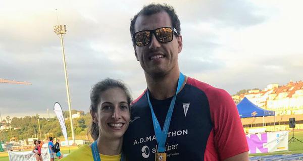 Photo of Bos resultados para Leticia Gil e Carlos Revuelta esta fin de semana