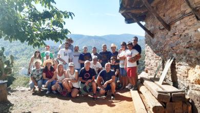 Photo of Unha visita guiada abre os actos da Festa Romana de Montefurado