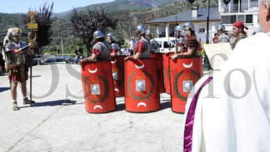 Photo of Montefurado (Quiroga) recupera a súa festa romana