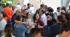 A XIV Feira do Viño de Monterrei supera todas as previsións