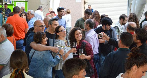Photo of A XIV Feira do Viño de Monterrei supera todas as previsións