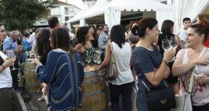 Inaugúrase a XIV Feira do Viño de Monterrei
