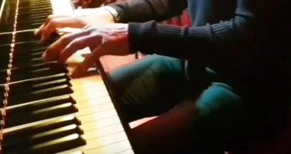 Photo of A música gana protagonismo nas festas de San Bartolomé en Trives