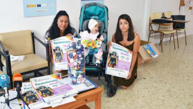 Photo of Preséntase a campaña de recollida de tapóns para axudar a unha nena con parálise cerebral