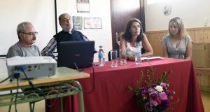 """Preséntase en Vilanova o libro """"Ultreya et Suseya, por el Camino de Invierno"""""""