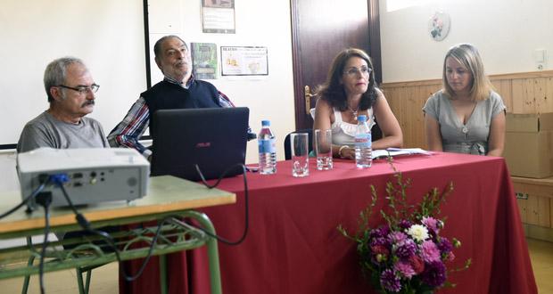 """Photo of Preséntase en Vilanova o libro """"Ultreya et Suseya, por el Camino de Invierno"""""""