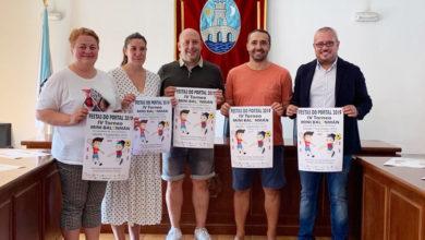 Photo of Ribadavia celebra a cuarta edición do torneo de Mini Balonmán