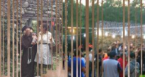 Teatro e bica no II Sendeiro Nocturno deste verán na Pobra de Trives