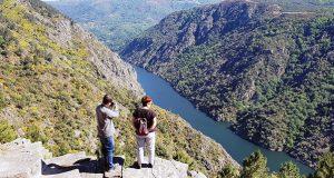 A Oficina de Turismo de Sober incrementa en case un 50% a atención de viaxeiros nos meses de xuño e xullo