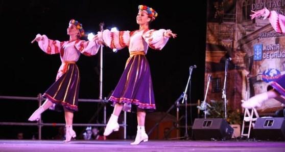 Photo of As Xornadas de Folclore no Barco, trasládanse ao pavillón de Calabagueiros por motivos meteorolóxicos