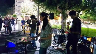 Photo of Gran presenza local no Jam Fest de AMAVA