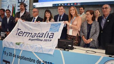 Photo of Entre Ríos (Arxentina) será a sede de Termatalia 2020