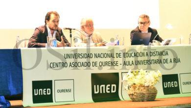 Photo of A UNED achégase á poboación do oriente ourensán cun acto no Centro Cultural Avenida, na Rúa