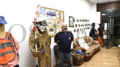 Photo of A Agrupación de Protección Civil da Rúa conta con nova oficina
