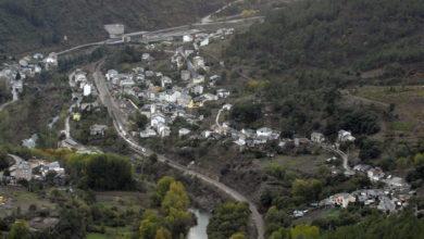 Photo of Terremoto en Valdeorras con epicentro en Carballeda