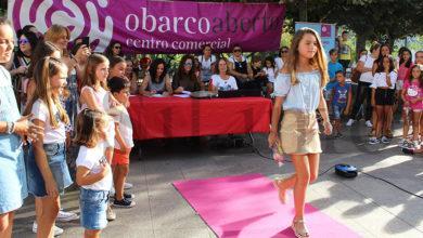 Photo of O casting infantil do CCA O Barco reúne a máis de corenta cativos