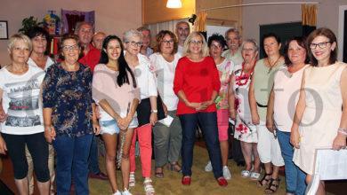 Photo of O Coro Santa Rita, do Barco, o único galego nas Festas da Encina de Ponferrada