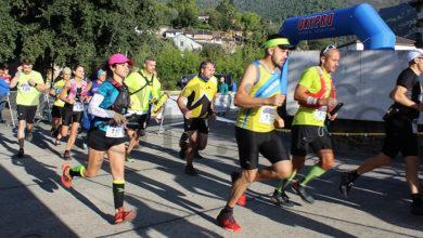 Photo of A Rúa acolle a edición máis numerosa do Gran Premio de Montaña e Andaina Galitiming