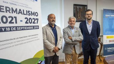 """Photo of Profesionais de 17 países participarán no congreso internacional """"Termalismo 2021-2027″, no Balneario de Lobios"""