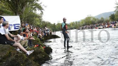 Photo of O 53 Descenso do Sil, un referente en seguridade