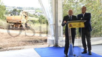 Photo of Comezan as obras da circunvalación do Barco cun orzamento de 54 millóns de euros