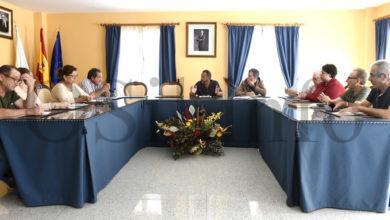 Photo of O Pleno do Concello de Vilamartín aproba o 23 de abril e o 22 de xullo como festivos locais para o 2020