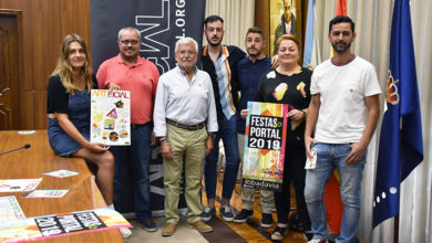 Photo of As Festas do Portal de Ribadavia celebraranse do 7 ao 9 de setembro