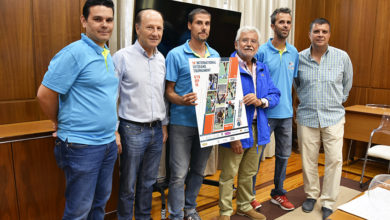 Photo of Preto de 150 deportistas de toda Europa reuniranse no 14º Octopus Hockey Festival