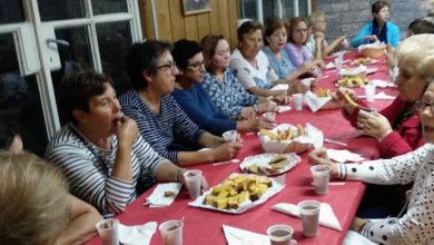 Photo of Inicio de curso das amas de casa do Barco de Valdeorras