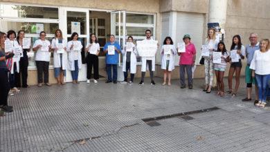 """Photo of O Barco mantén as concentracións para pedir unha """"primaria digna"""""""
