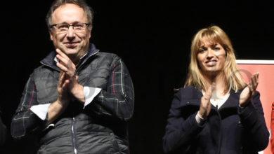 Photo of Marina Ortega e Juan Carlos Francisco repiten como cabezas de lista do PSOE por Ourense ao Congreso e ao Senado