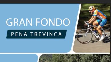 """Photo of Casaio será o punto de saída da proba cicloturista """"Gran Fondo Pena Trevinca"""" o 15 de setembro"""